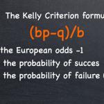 Jak použít systém Kelly Criterion