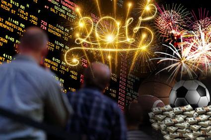 10 sázkových předsevzetí, která byste měli přijmout v tomto roce