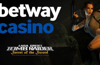 Betway jde proti nudě – 100 zmáčknutí na automatu zdarma!
