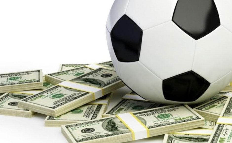 sázkové systémy na fotbal