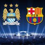 Barcelona – Manchester City