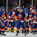 Jak sázet na první kolo play-off NHL?