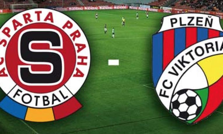 Na co si vsadit v utkání Sparta – Plzeň?