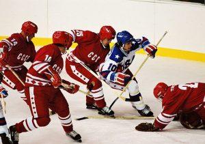 Hokejový zázrak
