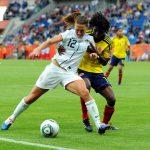 Mistrovství světa ve fotbale (ženy)