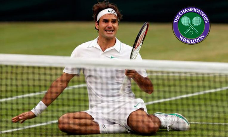 Kdo vyhraje Wimbledon?