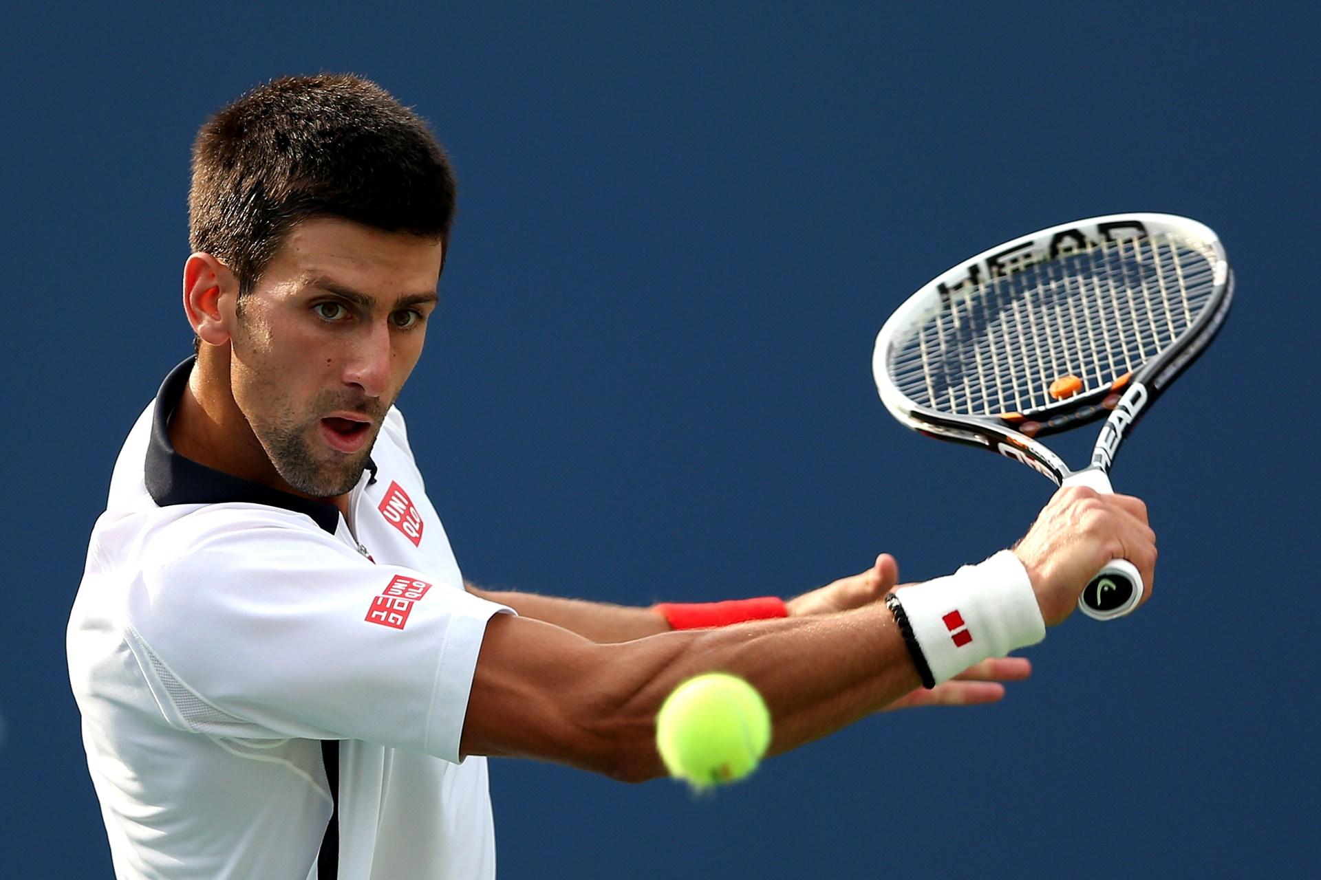 Sázení na přesný výsledek tenisových utkání