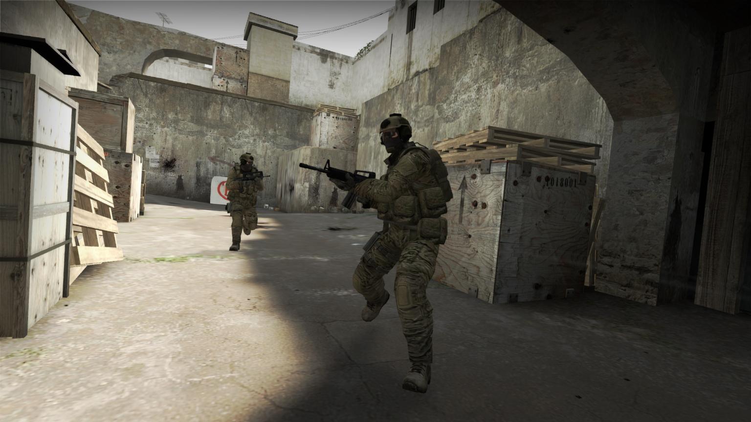 Úvod do sázení na Counter Strike: Global Offensive