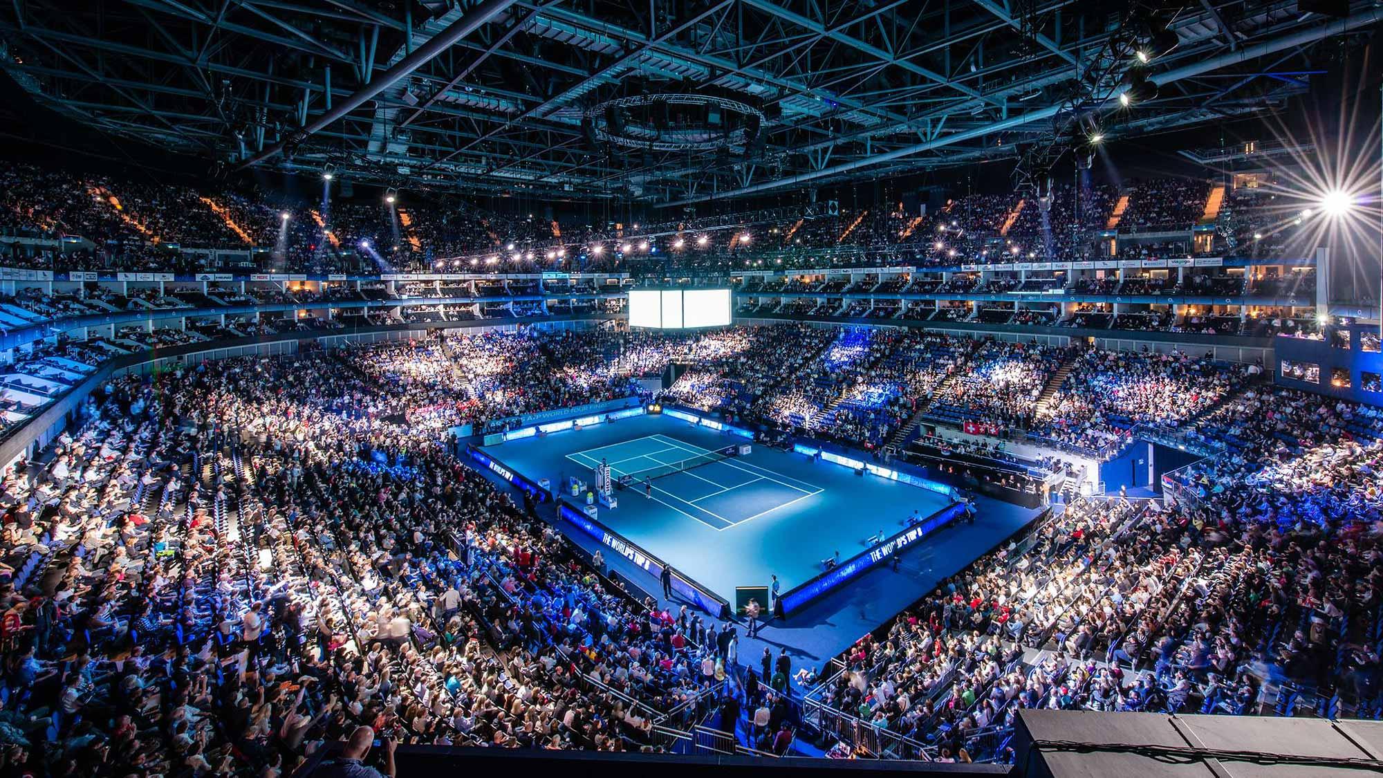 Rekordmani tenisového světa