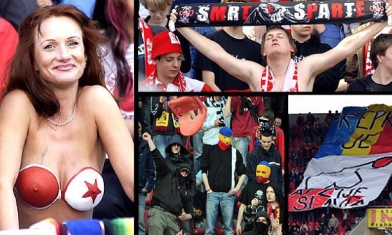 Kdo si myslíte, že vyhraje derby pražských S? My svůj tip máme...