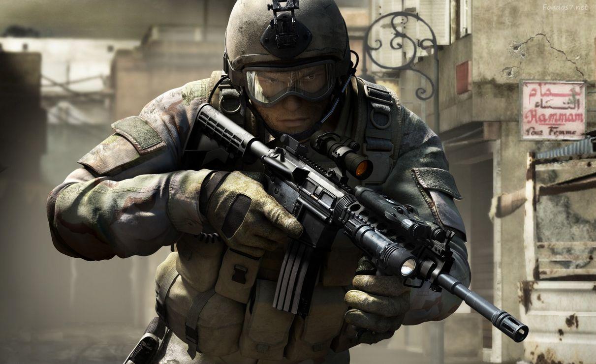 Jak vsázet na Counter-Strike?
