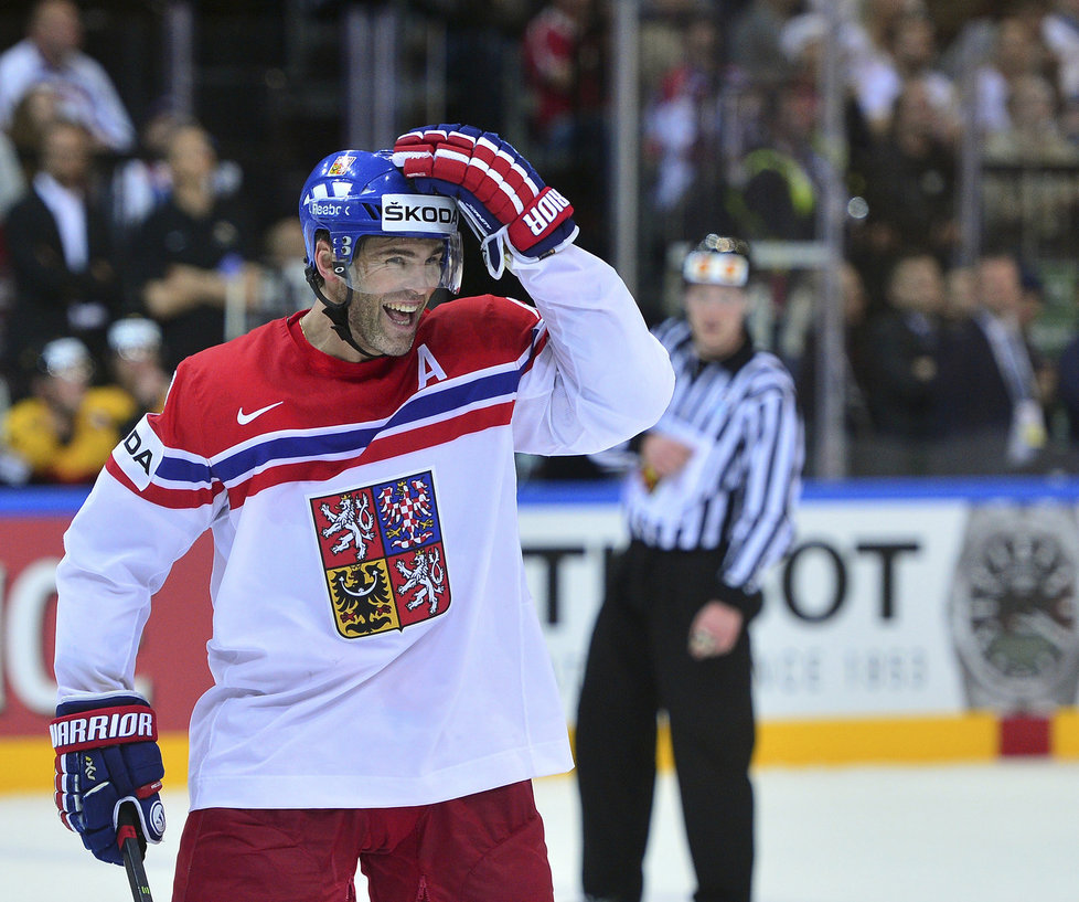 Světový pohár v ledním hokeji: Kdo by mohl nastoupit?