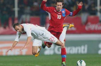 Porazí naši fotbalisté vsobotu Turecko?