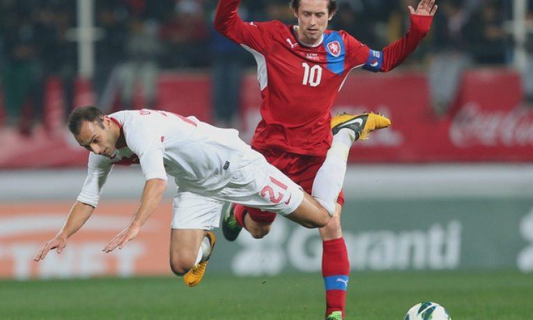 Česká republika - Turecko