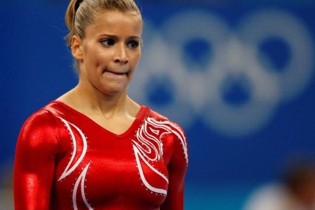 FOTO: Nejprsatější sportovkyně světa
