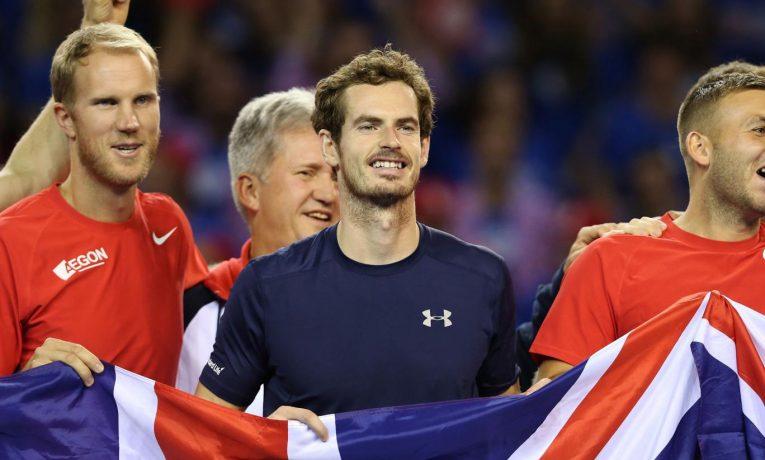 Sázení na tenis: Existuje v Davis Cupu výhoda domácího hřiště?