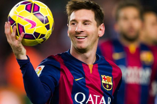 10 nejpopulárnějších sportovců za rok 2015 podle Facebooku
