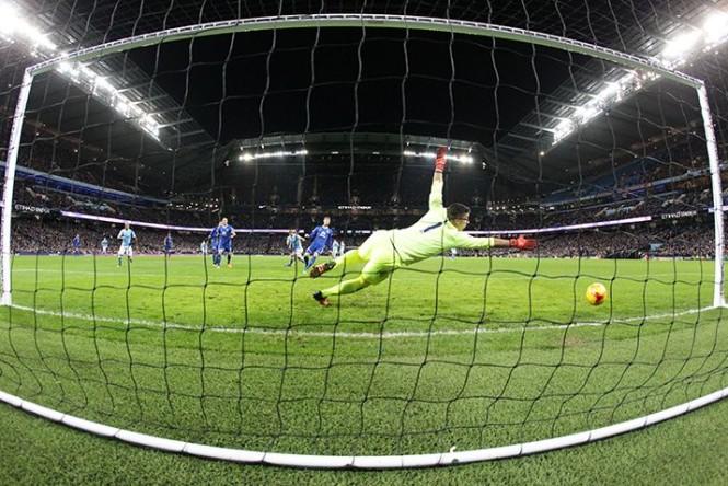 Víkendový servis: FA Cup (Premier League)
