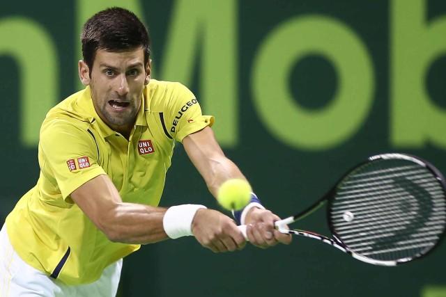 Sázení na tenis: Na co sázet na začátku ATP sezóny?