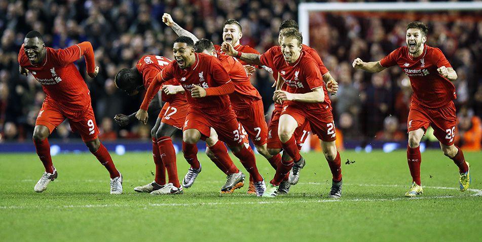 Víkendový servis: FA Cup
