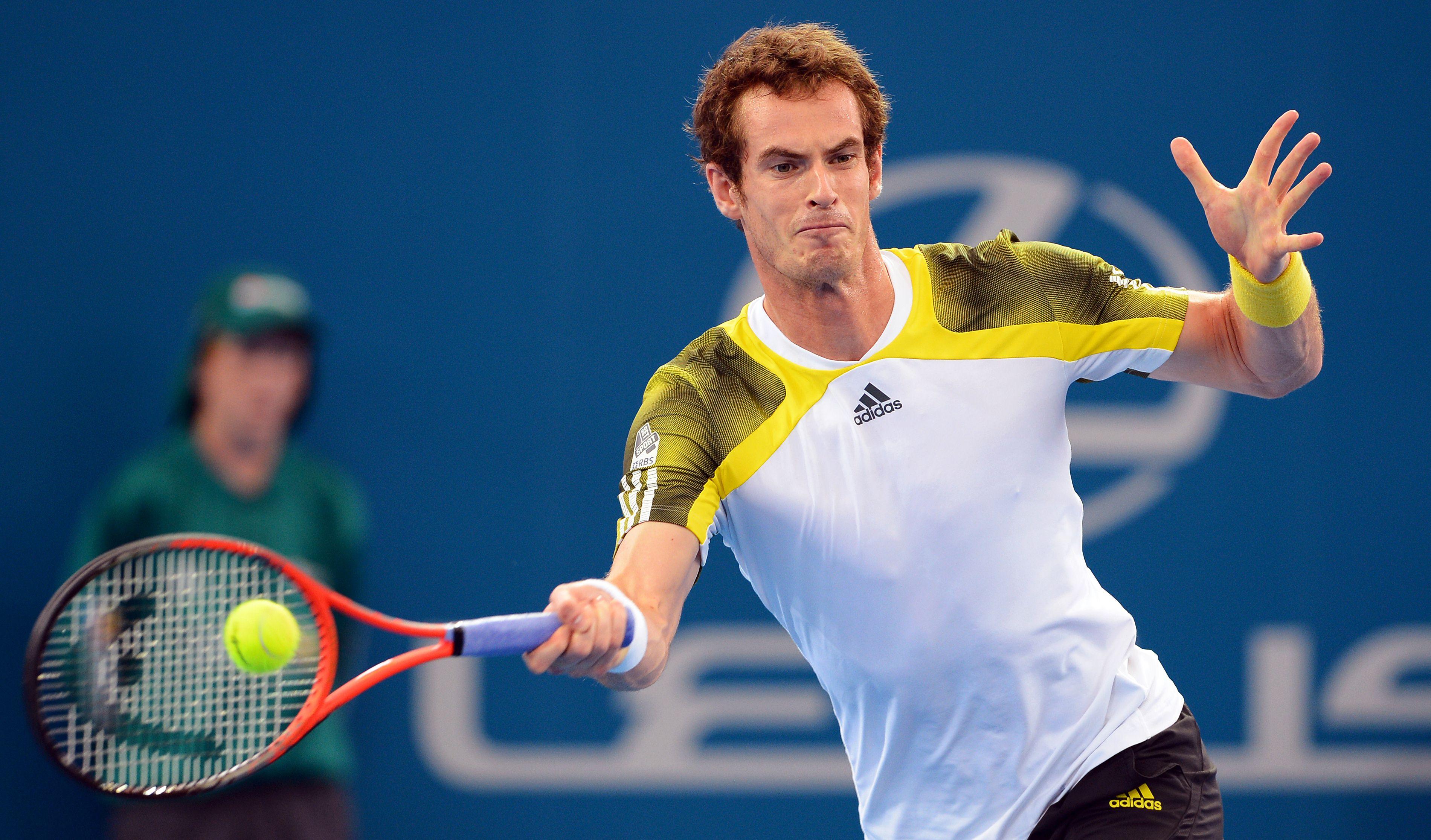 Handicapové sázení na tenis