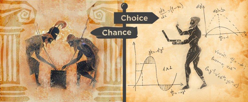 Od šance k výběru: Cesta historií hazardních her až k ziskovému sázení