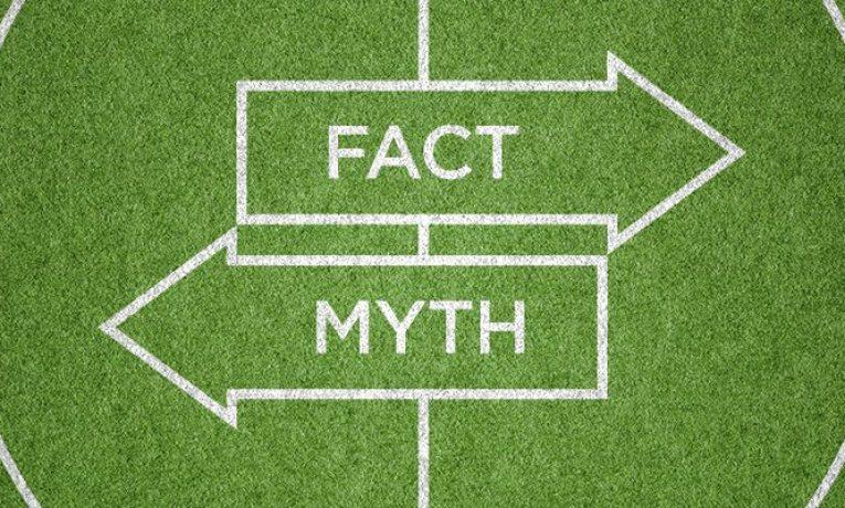 TOP 3 největší sázkařské mýty (fotbal)