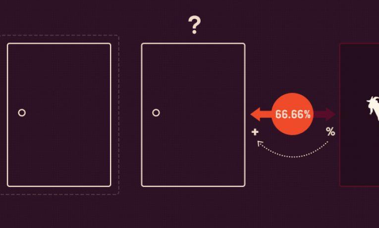 Monty Hallův problém: Kdy jsou šance proti vám?