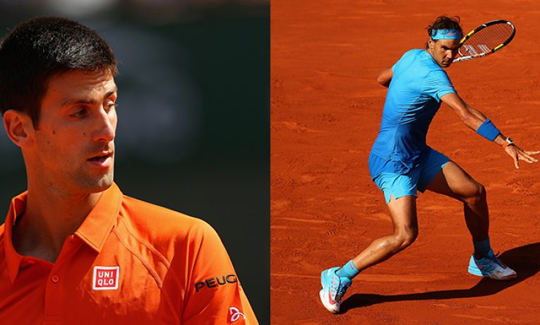 Preview ATP French Open 2016
