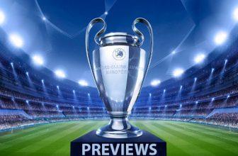 Informační servis pro odvety čtvrtfinále Ligy mistrů