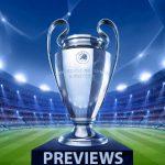 Informační servis pro finále Ligy mistrů