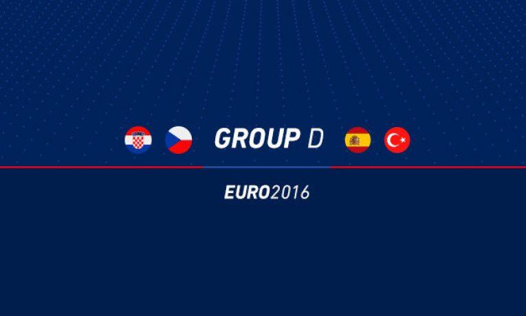 Euro 2016: Preview skupiny D