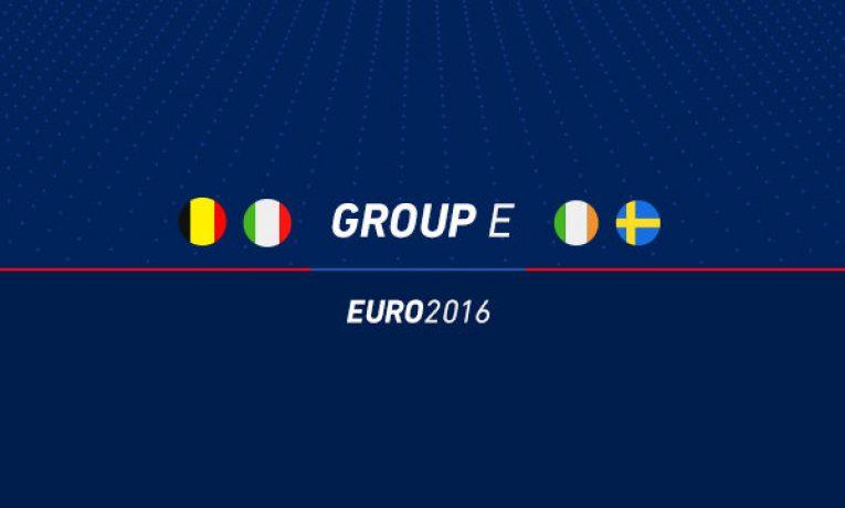 Euro 2016: Preview skupiny E