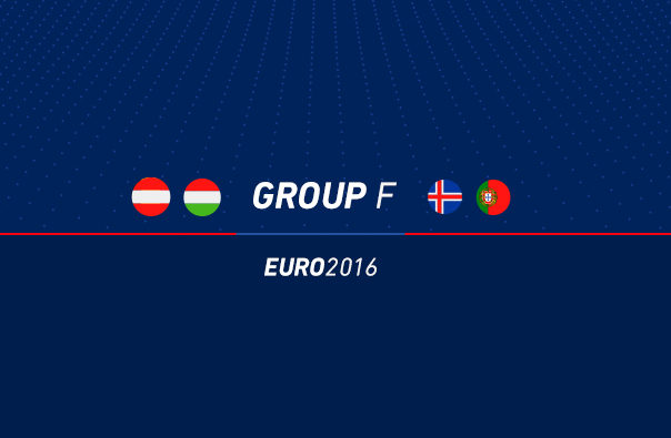 Euro 2016: Preview skupiny F