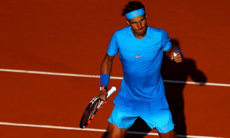 Rafael Nadal: Vyhasínající hvězda, nebo elitní hráč?