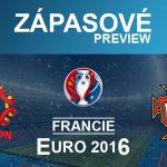 EURO 2016: Polsko - Portugalsko (30.6. od 21:00)
