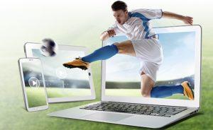 Fotbal živě na internetu