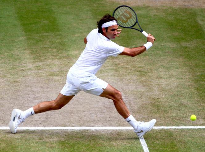 4 věci, které nás naučil poslední Wimbledon