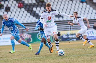 Boleslav se proti Hradci může dostat do čela ligy