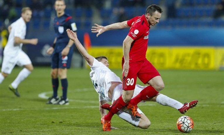 Brno vyzve v moravském derby Slovácko