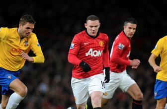 United doma favoritem proti Southamptonu