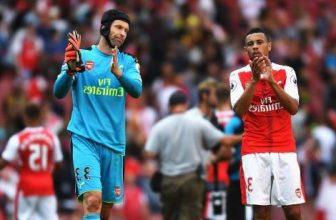 Arsenal na půdě obhájce titulu