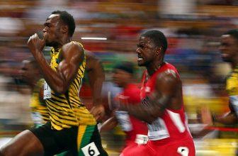 LOH Rio 2016: Sázení na běh na 100 metrů