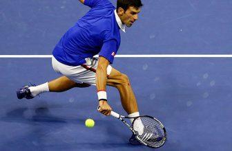 ATP US Open 2016: Kdo vyhraje poslední Grand Slam roku?