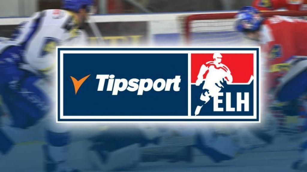 Účastníci Tipsport Extraligy a Chance ligy v sezóně 2018/2019