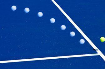 US Open 2016: Kolik padne es?