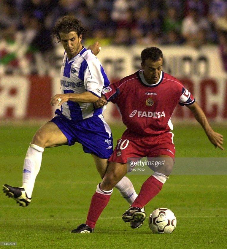 Alaves - Deportivo La Coruňa