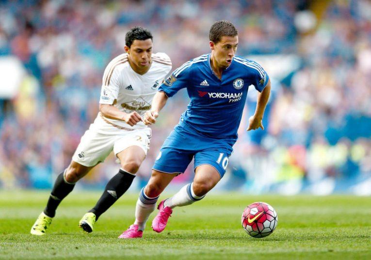 Swansea - Chelsea