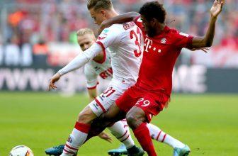Bayern je stále 100%. Změní to neporažený 1. FC Köln?