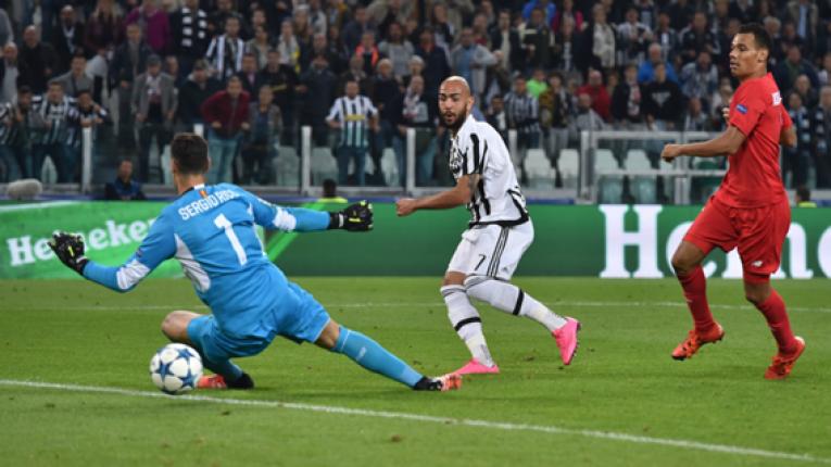 Juventus přivítá Sevillu, vítěze EL posledních 3 let
